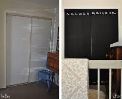 spray paint door hardware update the