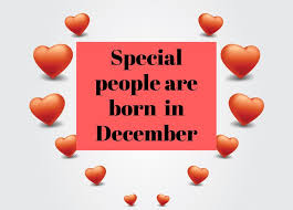 special people are born in birthday