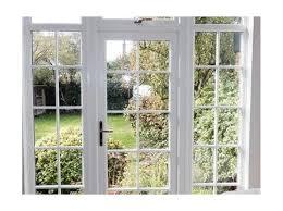 affordable aluminium patio doors in