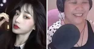 chinese vlogger gets exposed as a 58
