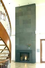 tile fireplace surround slate tiles