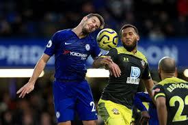 Livestream: Chelsea Vs Southampton Live ...