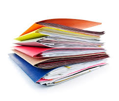 Image result for piles of paperwork