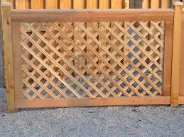 20 New Diamond Trellis Fence Panels B Q Joey Joeysocial
