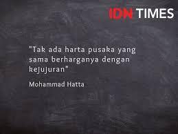 quotes pahlawan nasional ini bikin dirimu menghargai hidup
