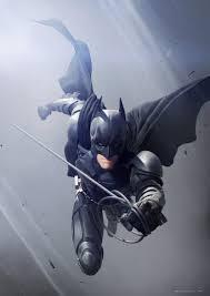 anime 3d mask batman superhero