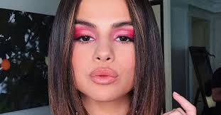 selena gomez s all time best makeup looks