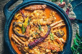 Kerala Crab Curry Recipe (Njandu Curry ...