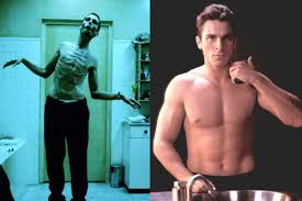Christian Bale le Machinist le ...