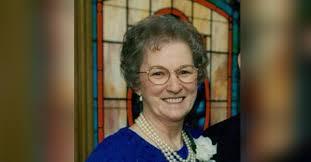 Lula Eller Smith Obituary - Visitation & Funeral Information
