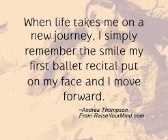 happiness quotes when life takes me on a new journey i simply