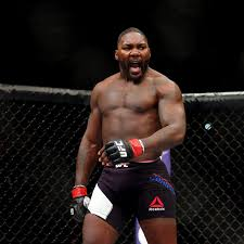 Jon Jones does not miss Anthony Johnson ...