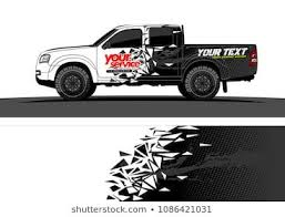 Vehicle Graphics Images Stock Photos Vectors Shutterstock Car Wrap Car Wrap Design Car