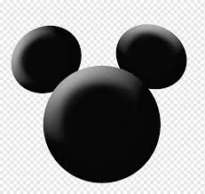 Mickey Mouse Free content, Mickey Head, computer Wallpaper, wikimedia  Commons, head png