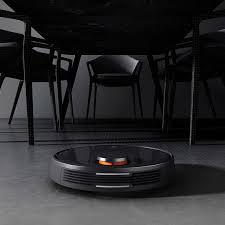 Robot hút bụi, lau nhà Xiaomi Mijia Gen 2 vacuum mop P (2019) - máy hút bụi  Xiaomi giá rẻ, hút bụi Xiaomi