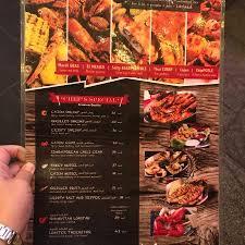 photo0.jpg - Picture of Dampa Seafood Restaurant, Dubai - Tripadvisor