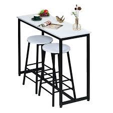 bar table and stool set startupyou co