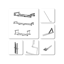 Mobile Fence Accessories Tempofor Betafence