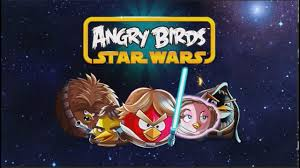 ANGRY BIRDS - STAR WARS - PATH OF THE JEDI (PS4) 1080P - YouTube