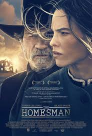 The Homesman in streaming