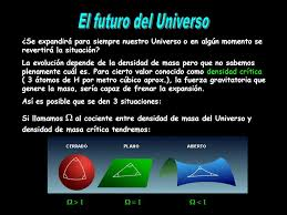 Historia del Universo. - ppt video online descargar
