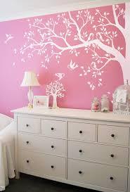 Amazon Com White Tree Decals Large Nursery Corner Tree Decals White Tree Sticker Wall Mural Removable Vinyl Wall Art Kw006ex Handmade