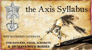 Pathways On The Road to Axis with Aaron Birk - Nov 2017 - Asheville Contact  Improv