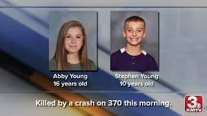 Two children dead in 192nd St and Hwy 370 crash