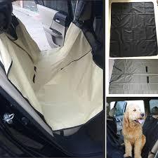 pet dog car seat covers cat waterproof