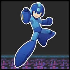 Mega Man Decal Sticker Nes 8 Bit Vinyl Nintendo Digitally Printed Die Cut 5x3 5 Ebay