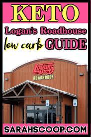 logan s roadhouse low carb keto t