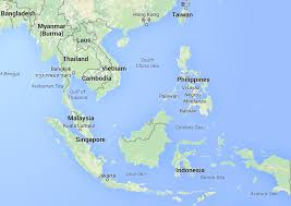 travel in south east asia