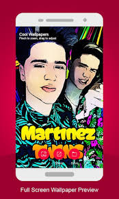 wallpaper for martinez twins 1 0 apk