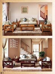 wooden sofa set china manufacturer