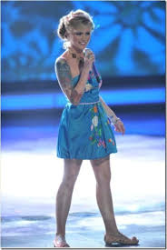 Ashthon Jones vs. Kendra Chantelle: American Idol Semifinalist ...