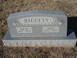 Addie Rogers Baggett (1890-1933) - Find A Grave Memorial