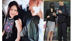 wanese actress tiffany hsu denies