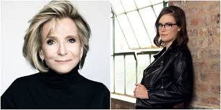 Two Doc Queens: Sheila Nevins & Erin Lee Carr — Center for ...