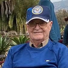 Darrell Wesley Johnston | Obituaries | coastalview.com