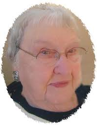 Obituary for Myrtle (Campbell) Jonson | Peterson Funeral Chapel of ...
