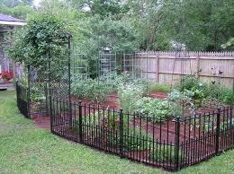 20 Amazing Vegetable Garden Fence Ideas Gardening Gardendesign Gardeningtips Ama In 2020 Fenced Vegetable Garden Garden Layout Vegetable Backyard Vegetable Gardens
