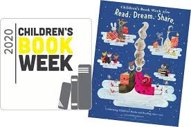 DAPL's Children's Book Week Celebration | DeForest Area Public Library