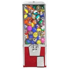 toy capsule vending machine