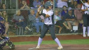 Ouachita's Abby Allen is Louisiana's Miss Softball