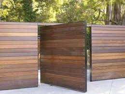 Fence Design How To Make Security Fencing Attractive Blank Media Collective