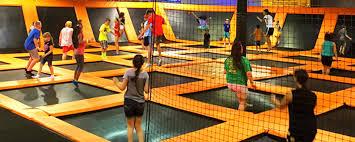 indoor attractions activities in