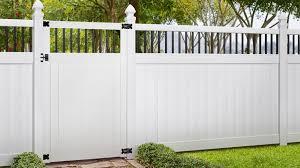 Veranda Pro Series 6 Ft X 8 Ft Woodbridge Baluster Top Unassembled Vinyl Fence Panel 244551 The Home Depot Vinyl Fence Panels Vinyl Fence Fence Panels