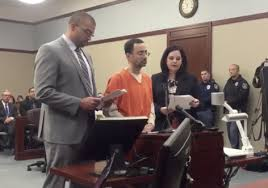 USA Gymnastics Doctor Pleads Guilty In Court