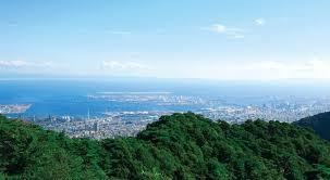 標高931メートルの都市資源・六甲山 | 神戸っ子