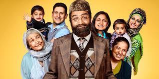 Citizen Khan - BBC1 Sitcom - British Comedy Guide